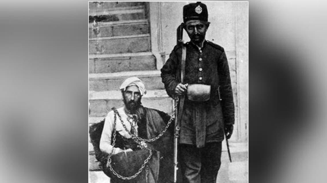 ذكرى أول اغتيال للاسلام السياسي قبل 118 عاما بإيران