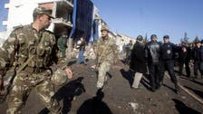 Qaeda group claims Algeria attack that killed 11 soldiers