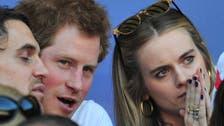 انفصال الأمير هاري عن صديقته محط تكهنات صحف بريطانيا
