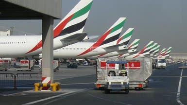 رئيس طيران الإمارات: توسع الناقلة سيستأنف أوائل العقد المقبل
