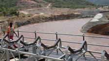 Official: Egypt satellite monitors Ethiopia's dam