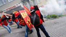 ترکی: مظاہرین کو تقسیم اسکوئر پہنچنے سے روک دیا گیا