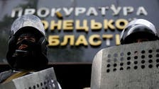 Ukraine detains Russian military attache for spying