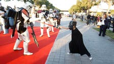 Tunisia turns to Star Wars to boost tourism