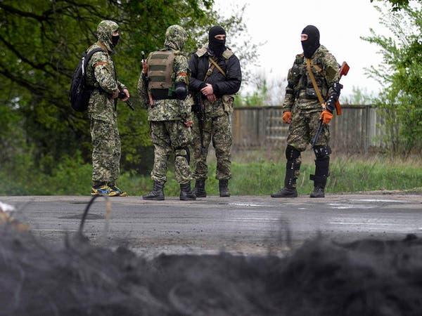 أوكرانيا: الملحق العسكري الروسي غير مرغوب فيه