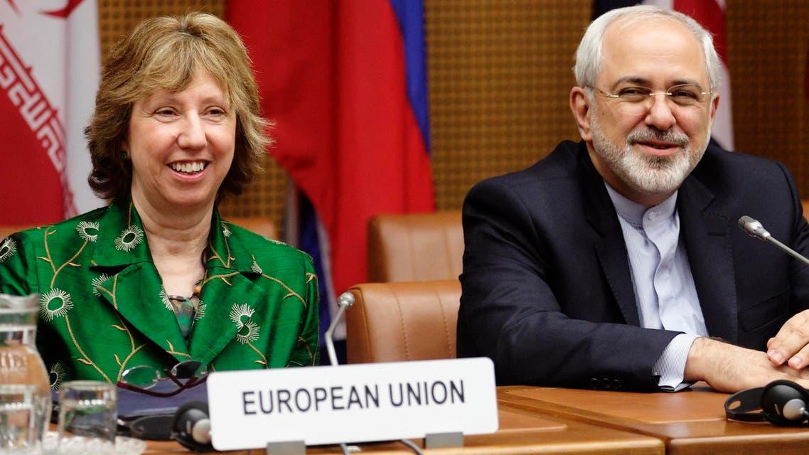 iran nuclear reuters