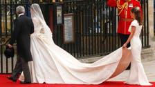 Pippa Middleton accused of wearing a 'false bottom' at royal wedding