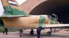 شامی فوج کے جنگی طیارے باغیوں کے قبضے میں!