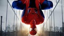 Spiderman 2 opens in Dubai