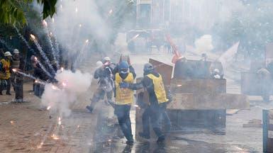 تركيا.. اشتباكات بين الشرطة ومتظاهرين في عيد العمال