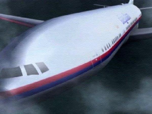 """استمع لطيار""""الماليزية"""" في آخر اتصال ببرج المراقبة"""