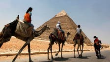Ancient aliens? No, scientists discover real secret behind Egypt's pyramids