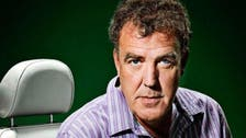 Top Gear's Clarkson busted for speeding, first time in 30 years