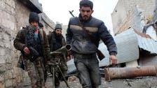 شام میں غیرملکی جنگجوؤں کی آمد میں اضافہ:ایف بی آئی