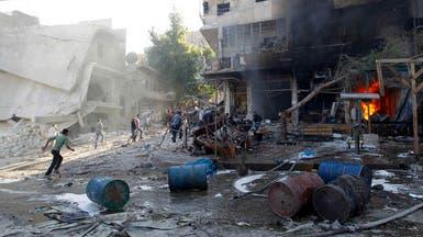 سوريا.. الحرب الأهلية تجر الاقتصاد نحو الهاوية