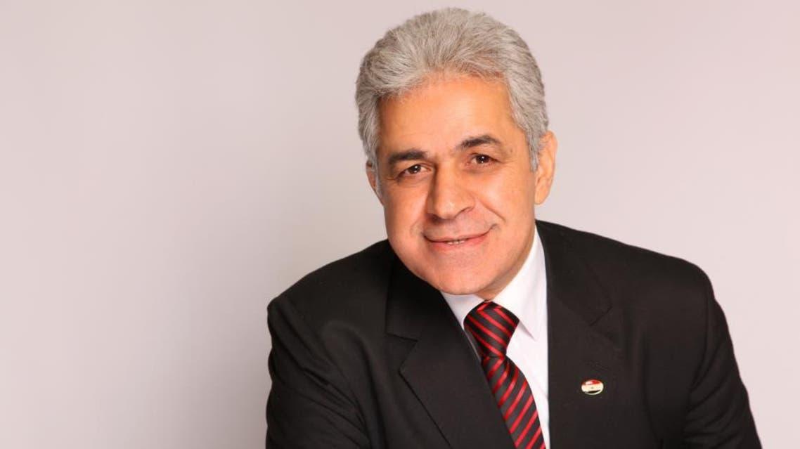 صباحى: حال انتخابي رئيساً سألغي قانون التظاهر