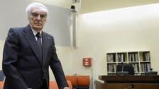 German prosecutors question Ecclestone extortion claim