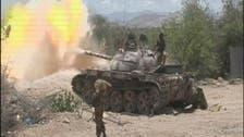 یمن : القاعدہ تنظیم کے ٹھکانوں پر نئے حملے
