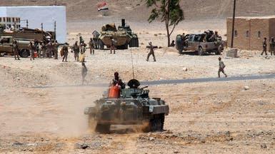 اليمن.. هجوم للقاعدة على مقار حكومية في حضرموت