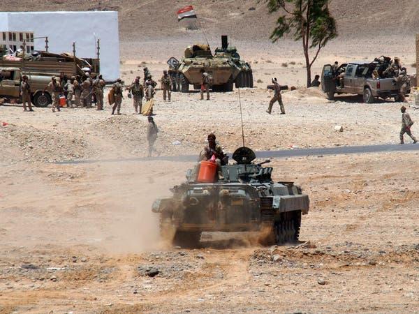 """اليمن.. مصرع 5 مسلحين في شبوة و""""القاعدة"""" تتوعد"""
