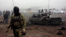 In Iraq and Syria, a resurgence of foreign suicide bombers