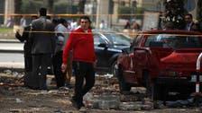 Blasts hit Cairo, Sinai ahead of election