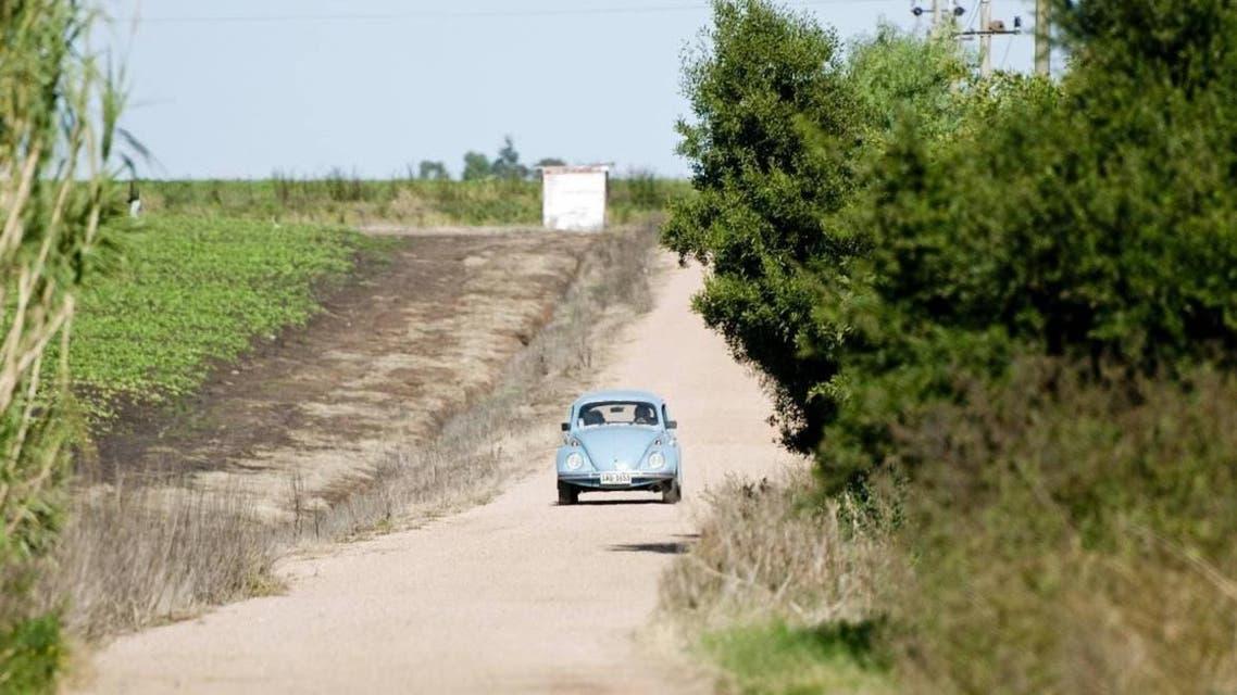رئیس جمهور اورگوئه