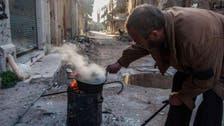 فائر بندی کے بعد حمص کا دو سالہ محاصرہ ختم