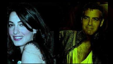 """جورج كلوني """"صهر اللبنانيين"""" المعذّب الأكبر للنساء"""