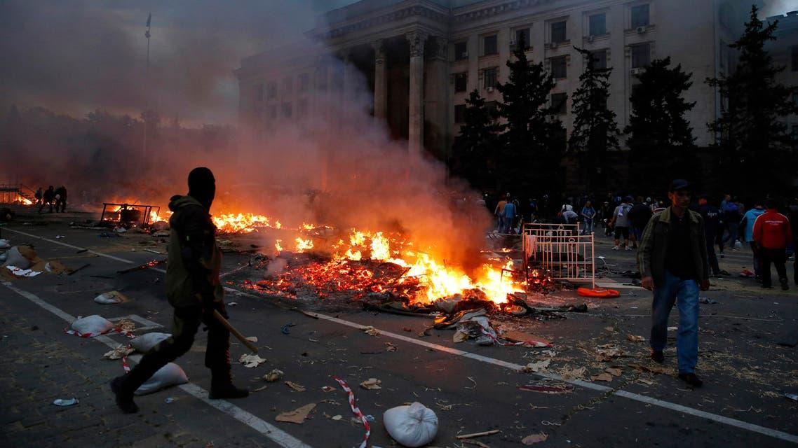 ukraine odessa reuters