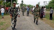 Indian army called after rebels kill 29 Muslims