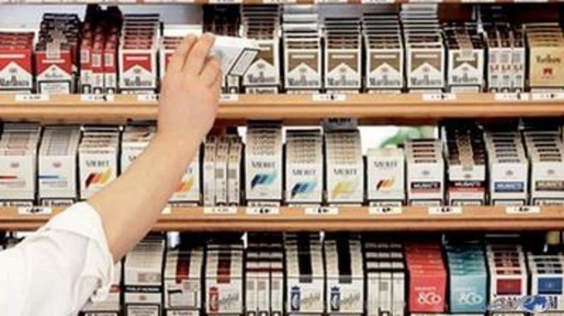 ضرائب على التبغ