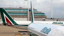 Alitalia looking to create bad company to woo Etihad