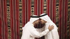 Nose kiss, anyone? How the Gulf Arab greeting has evolved