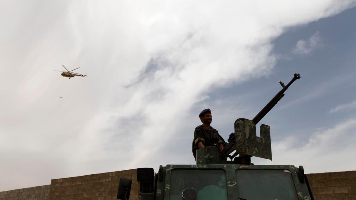 yemen army sanaa reuters