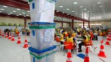 مفوضية انتخابات العراق تتلقى 854 شكوى.. وعلاوي يحذر