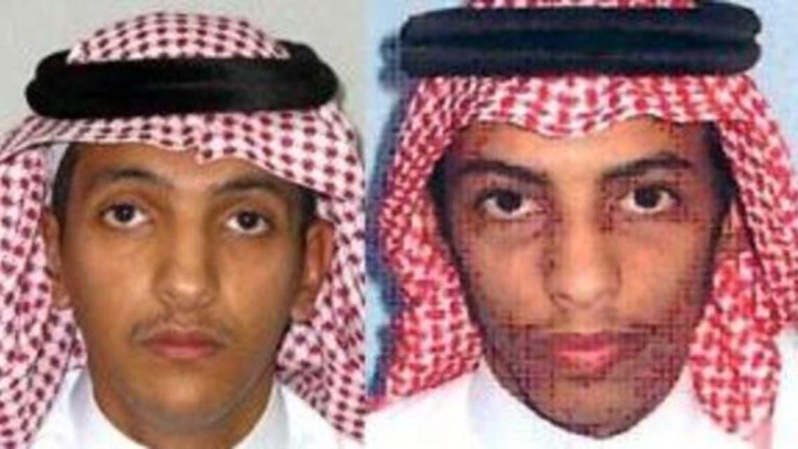 مطلوب سعودی گرفتار