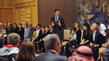 Court accepts Assad's presidential bid
