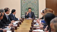 Assad calls for cooperation on U.N. aid