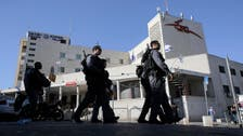 Israeli settlers launch enclave in Palestinian business hub