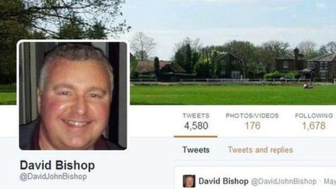 UK David Bishop