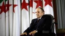 Bouteflika names Algeria's new cabinet