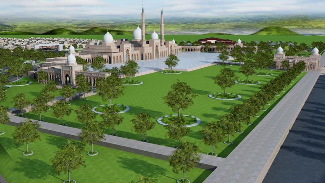 Qurtaba masjid