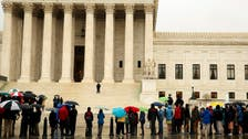 U.S. supreme court allows prayer at government meetings