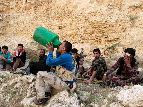 """صرخة سوري من """"مقبرة الجوع"""" في حلب"""