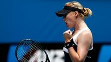 Ex-tennis player Baltacha dies after cancer fight