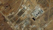 U.N. nuclear inspectors arrive in Iran