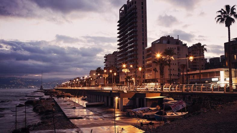 Travel Agencies List In Lebanon