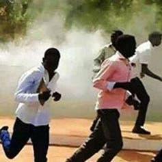 السودان: 14 قتيلاً وإصابة عسكريين في قتال قبلي بغرب كردفان