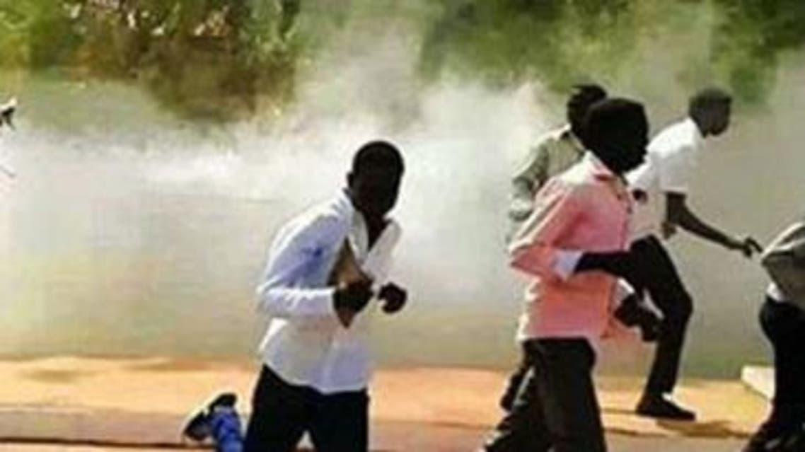 اشتباكات في السودان